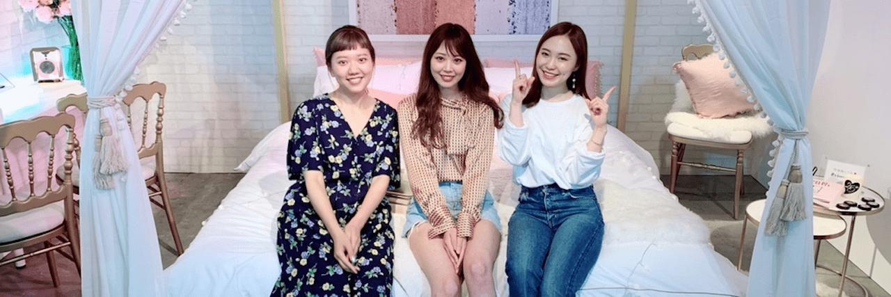 =【Visee】2019年夏の新作商品をレポート!