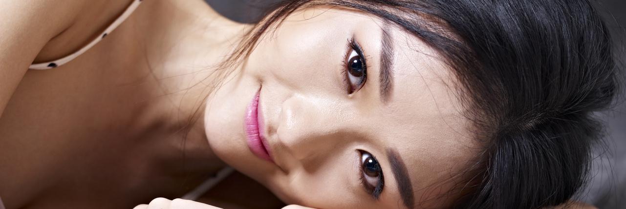 【特集】 最新韓国メイクのやり方!韓国女子に近づくポイントを紹介   C CHANNEL - 女子向け動画マガジン