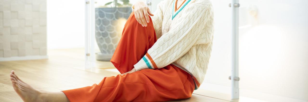 【特集】 2021春マストバイ!カラーパンツの色別おしゃれコーディネート集 | C CHANNEL - 女子向け動画マガジン