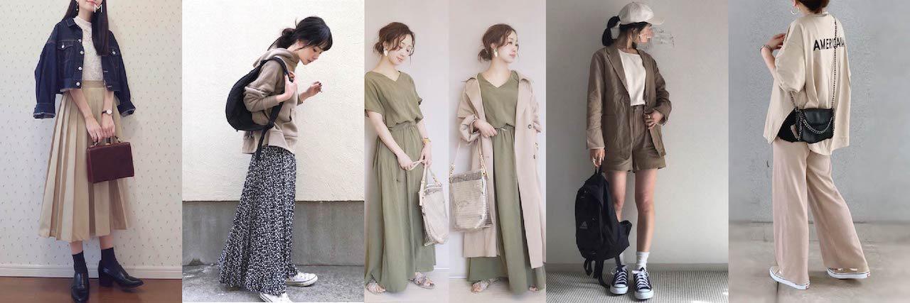 =5月にしたいコーディネート・レディースファッション50選♡