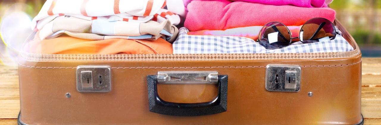 【特集】 旅行中の衣類の洗濯はどうしたらいい?方法や便利グッズを紹介 | C CHANNEL - 女子向け動画マガジン