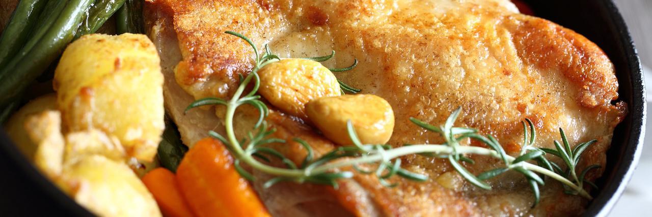 =鶏肉レシピ♡高タンパク低カロリーのヘルシーレシピ