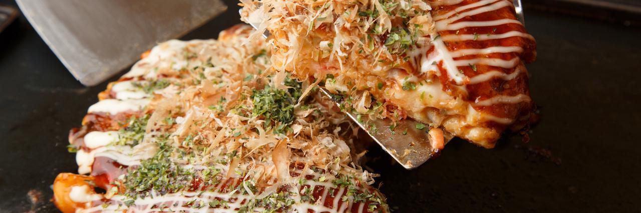 =お好み焼きのレシピまとめ♪ふわふわ美味しい簡単レシピ3選♡