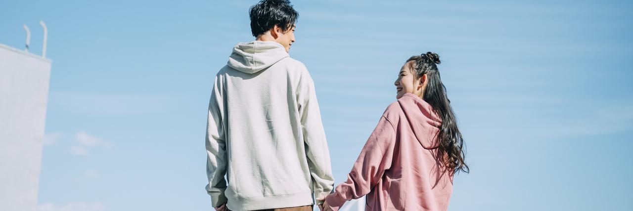 =男女の理想の身長差「15cmがベストはもう古い?」身長差べつカップルあるある