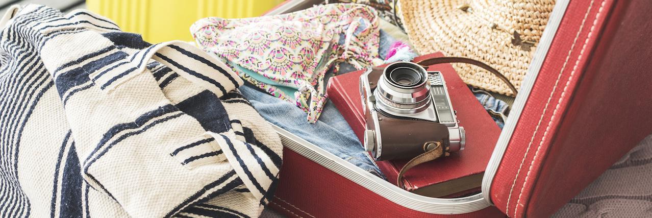 【特集】 パッキングで旅行がより楽しめる!荷物を減らすアイデアと詰め方 | C CHANNEL - 女子向け動画マガジン