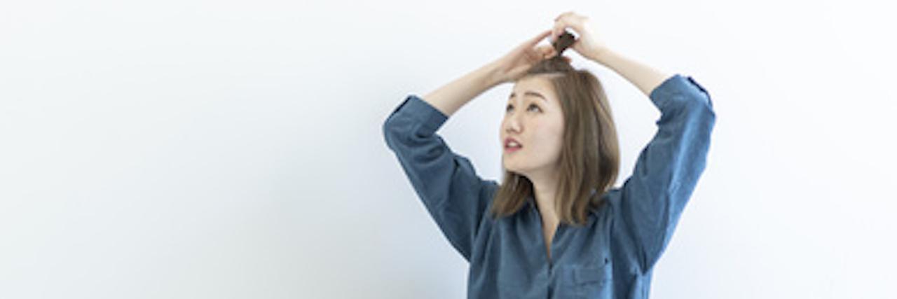 =前髪のお悩み完全攻略!伸ばしかけ・切りすぎ・割れ前髪を解決♡