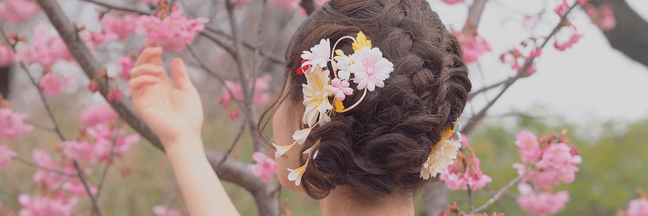 =【長さ別】簡単かわいいヘアアレンジ・まとめ髪19選とやり方
