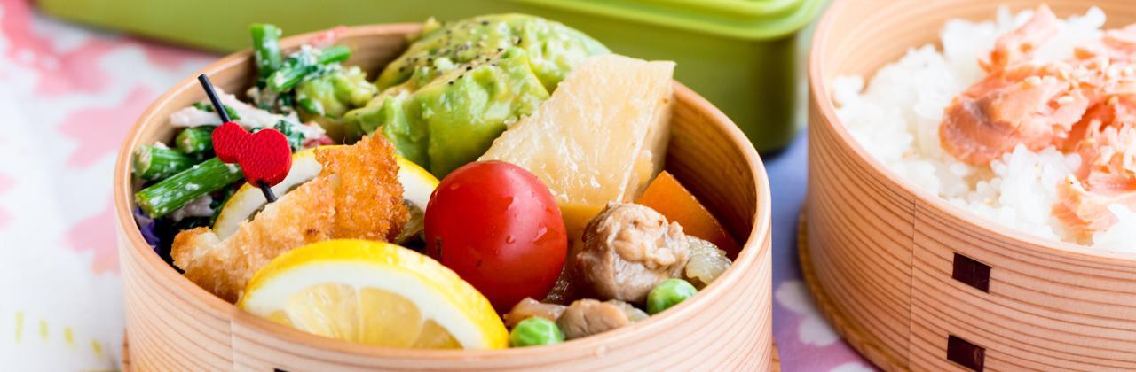 =【ピクニック】お弁当のキレイな詰め方とおすすめレシピ!