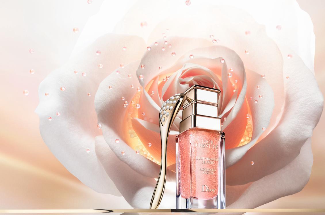 =全新《迪奧微導珍珠按摩壓勺》居家花瓣美肌SPA 雙倍加乘保養功效