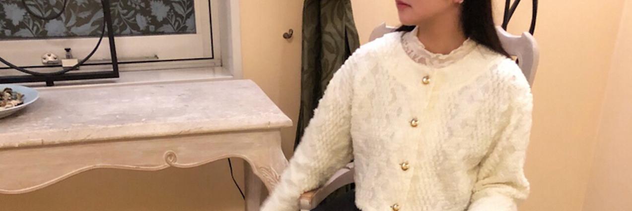 【特集】 春の大本命カーディガンコーデ!今っぽガールの着こなし方♡ | C CHANNEL - 女子向け動画マガジン