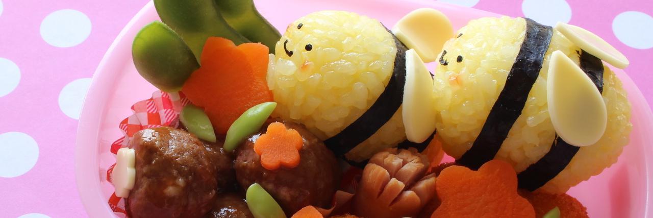【特集】 ピクニックにぴったりなお弁当レシピ!簡単おしゃれなレシピ25選 | C CHANNEL - 女子向け動画マガジン