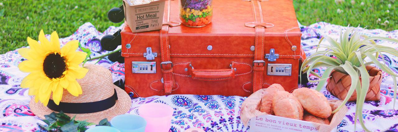【特集】 東京都内のピクニックスポット12選|おすすめの場所から穴場まで | C CHANNEL - 女子向け動画マガジン
