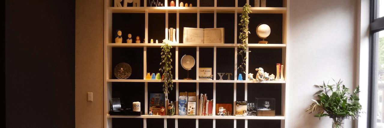 =棚のDIY!お部屋がすっきり片付くおすすめ収納アイデア&作り方
