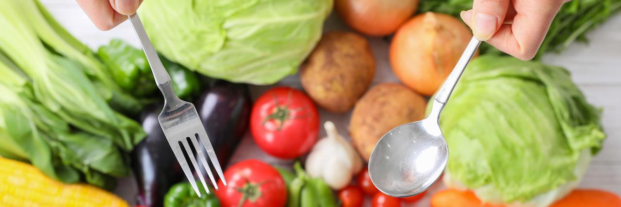 =簡単!自炊レシピでひとり暮らしでも栄養満点の献立を楽しもう♡