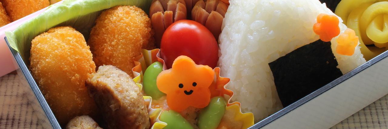 =ピクニックにおすすめのお弁当箱特集!おしゃピクアイテムも紹介