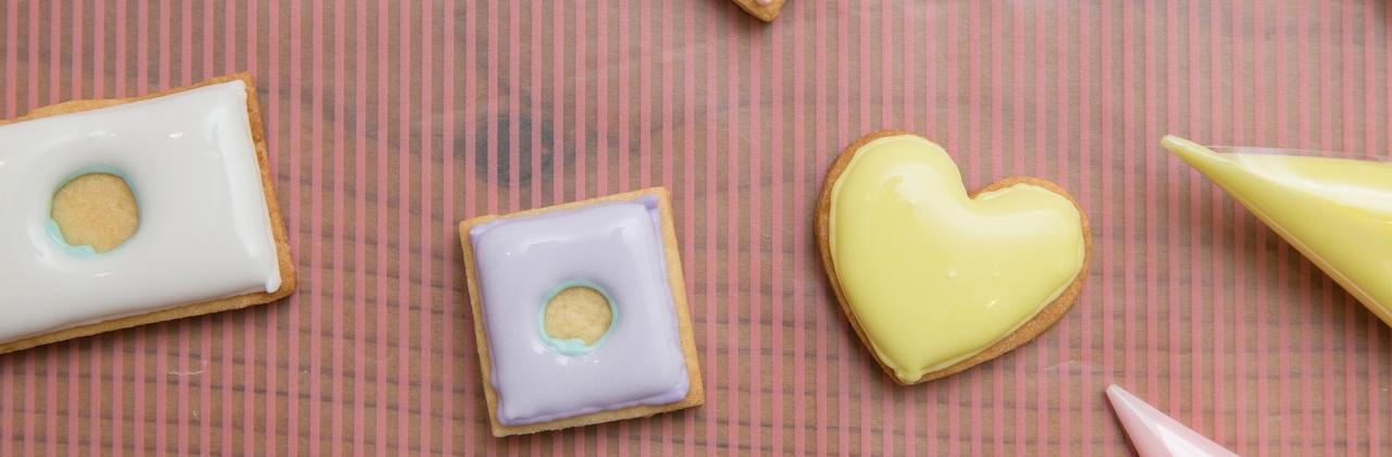 =アイシングクッキーのやり方!バレンタインギフトに♡