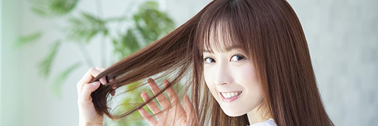 【特集】 梅雨に負けないヘアケア特集|悩み知らずのサラサラな髪になろう | C CHANNEL - 女子向け動画マガジン