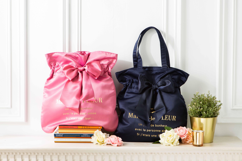 =日本第一名的女性專門禮物品牌Maison de FLEUR  情人節限定特惠包款浪漫登場 為你指引幸福生活