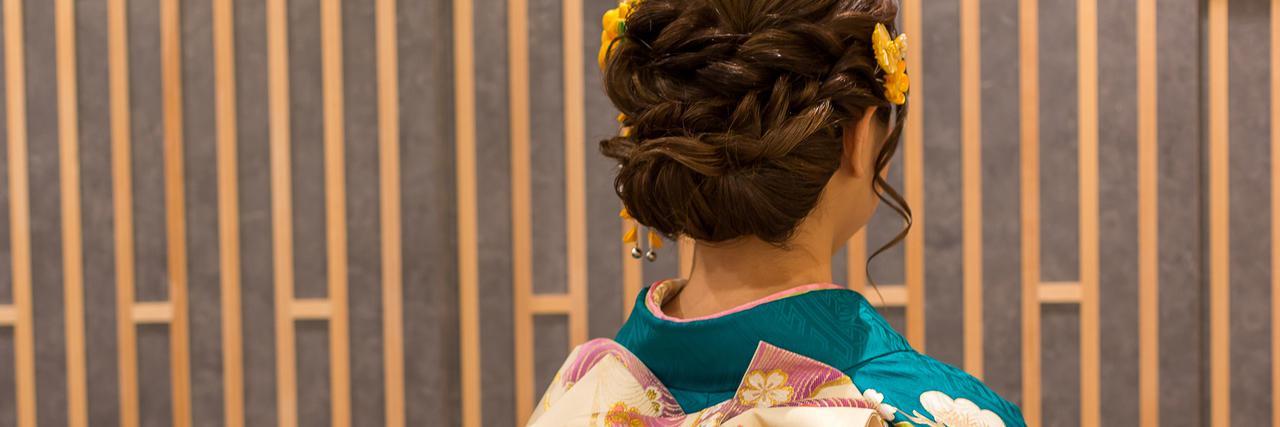 【特集】 【2020年】成人式の髪型!ショート&ボブに人気のヘアアレンジ | C CHANNEL - 女子向け動画マガジン