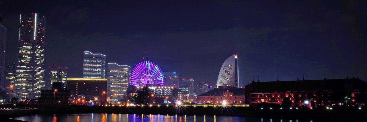 =横浜のおすすめデートスポット|カフェもディナーも夜景も!