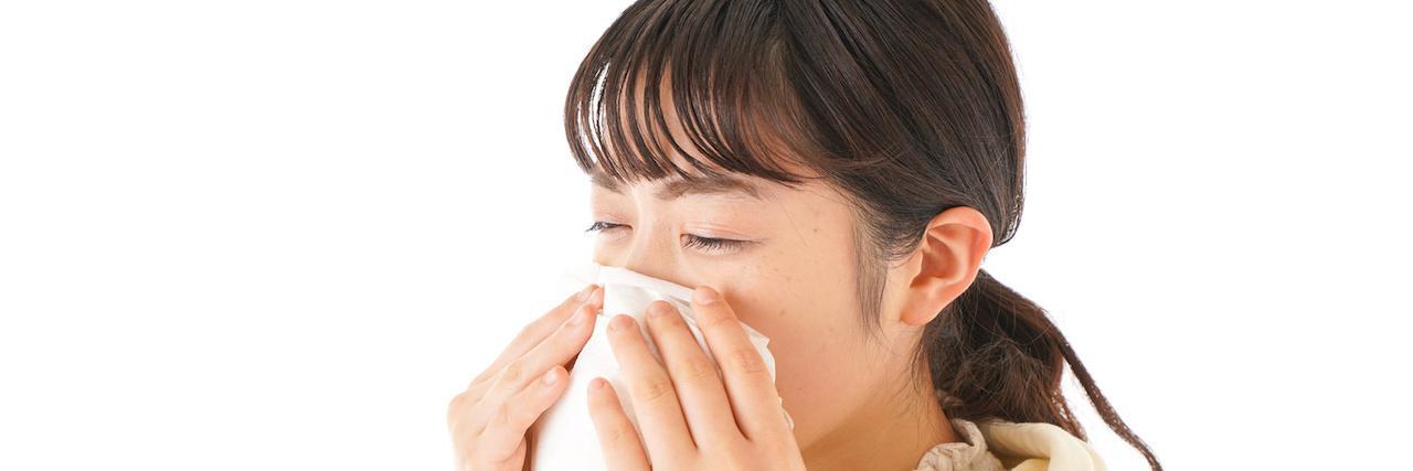 【特集】 その肌荒れ!花粉が原因かも!?「敏感肌」をスキンケアで治す&守る | C CHANNEL - 女子向け動画マガジン