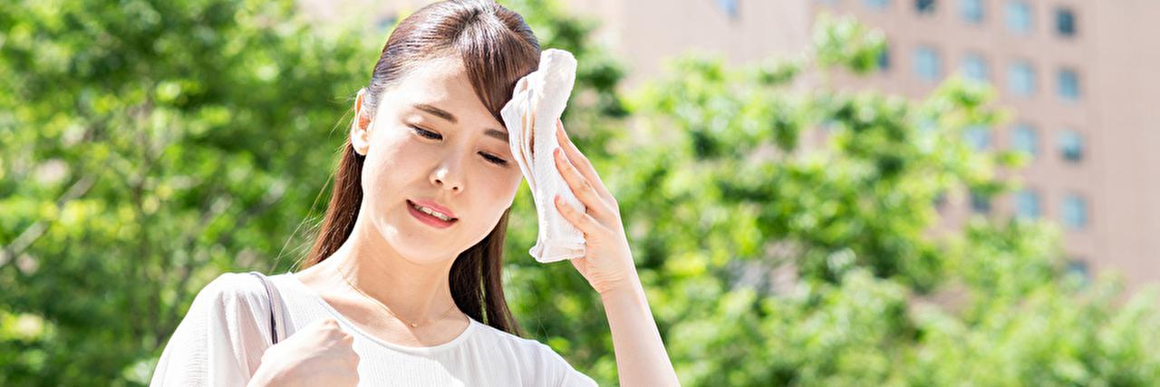 【特集】 髪に使える日焼け止め!頭皮によく効く紫外線対策アイテム12選 | C CHANNEL - 女子向け動画マガジン
