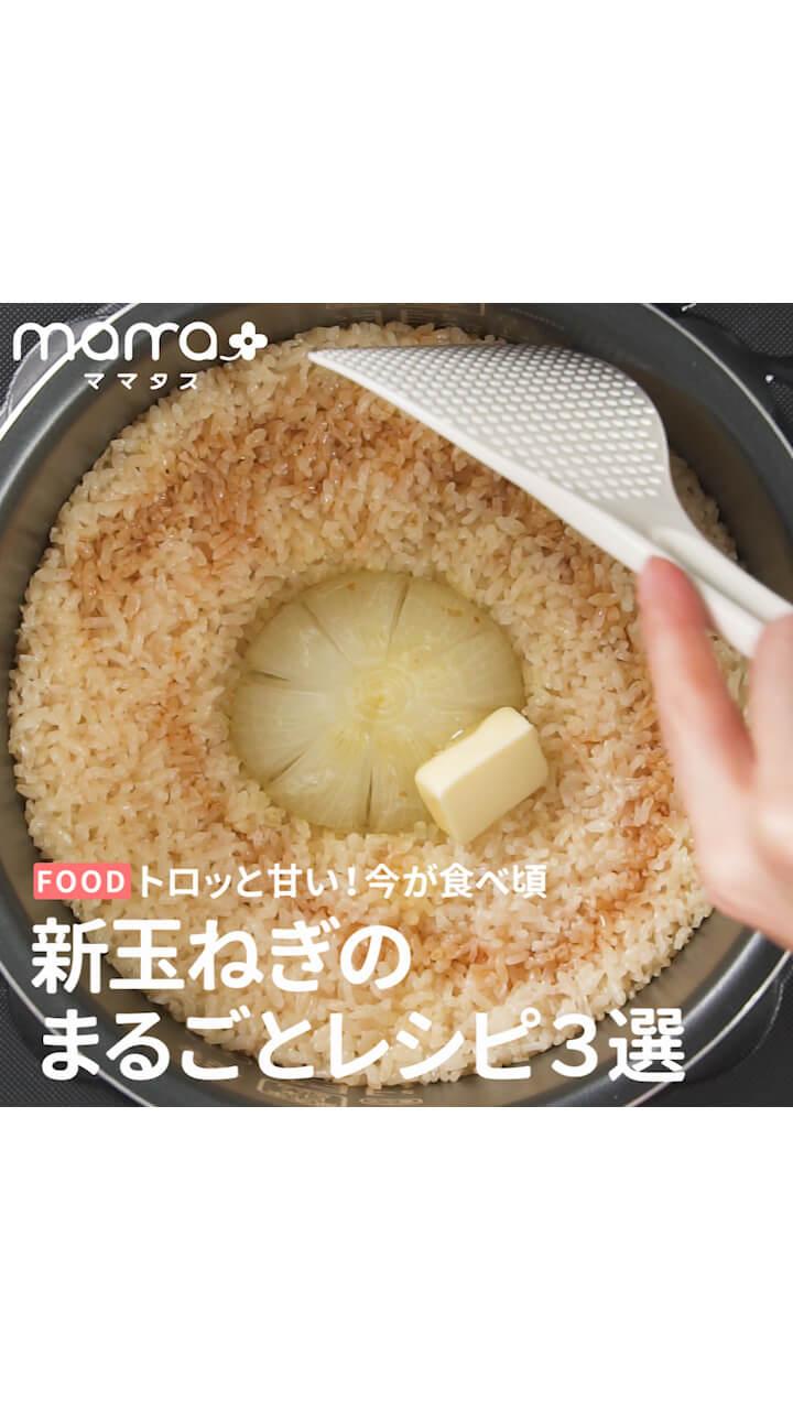 玉ねぎ レシピ 新