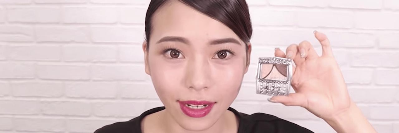 【特集】 元美容部員和田さん。流!デカ目になれる時短アイシャドウテク | C CHANNEL - 女子向け動画マガジン
