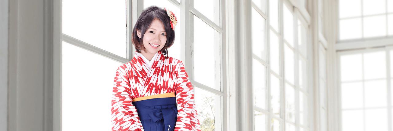 =【2020年】卒業式ヘアアレンジ集!袴を華やかに着こなす