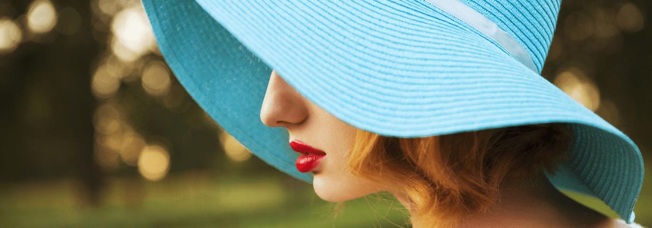 【特集】 帽子×ボブでグッとかわいくなるコツまとめ♪ | C CHANNEL - 女子向け動画マガジン