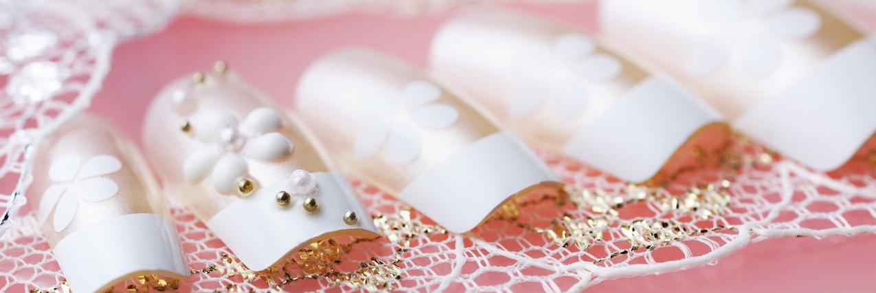=【2019年】ハートネイル×バレンタイン!大人かわいいハートネイルのデザイン集♡