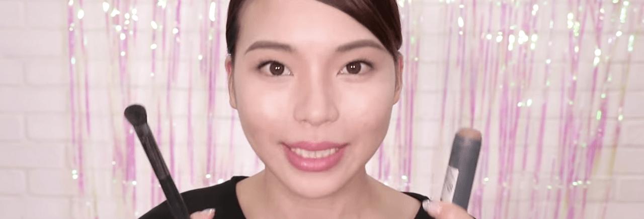 【特集】 和田さん。流シェーディング講座!元から美人顔をGet♡ | C CHANNEL - 女子向け動画マガジン