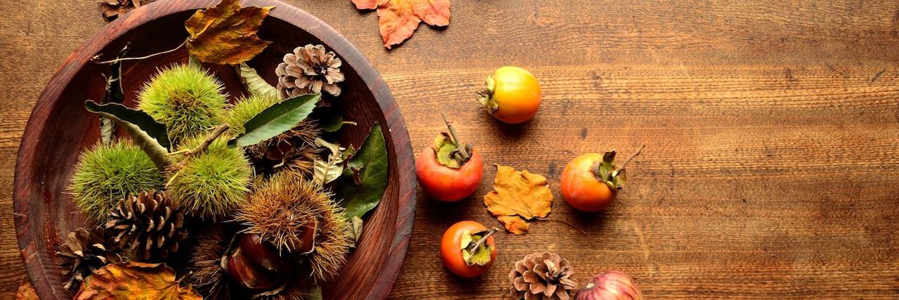 =栗が主役のスイーツレシピまとめ!秋の味覚を楽しもう