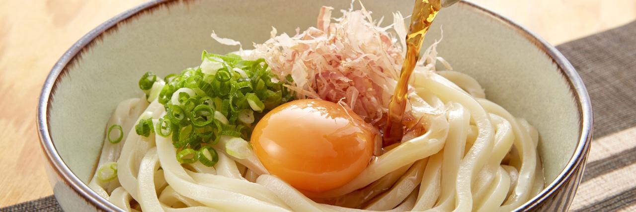【特集】 うどんのレシピは無限大♡簡単おいしいアレンジ特集 | C CHANNEL - 女子向け動画マガジン