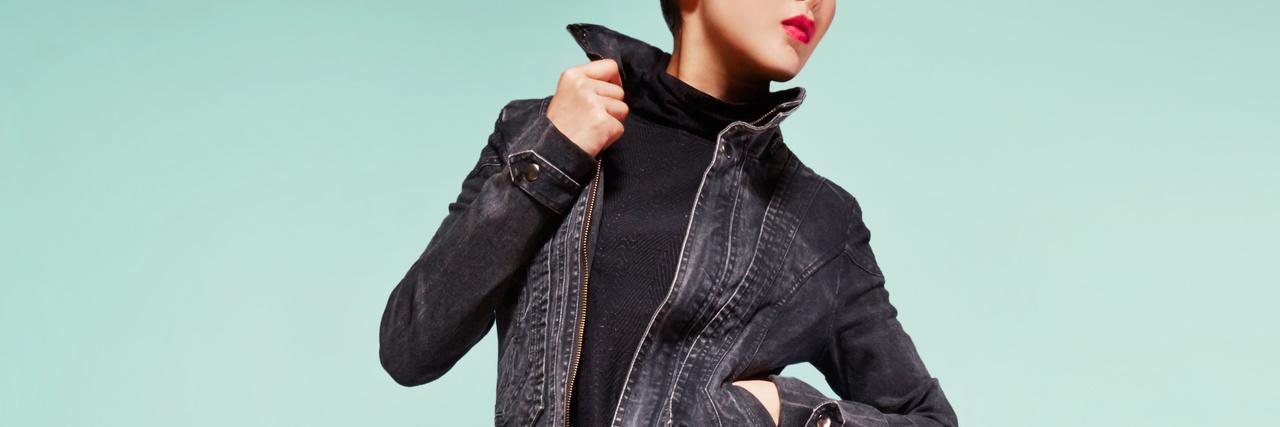 =モードファッションはUNIQLOで完成!オシャレ女子のコーデテク