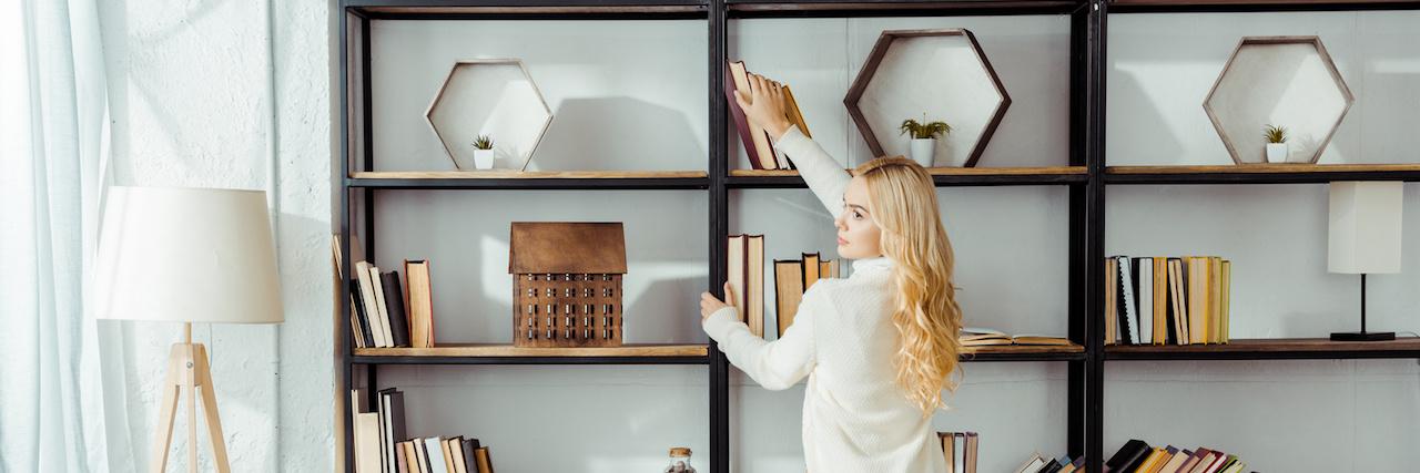 =本棚を簡単DIYして収納力アップ!お部屋すっきりアイデア集♪