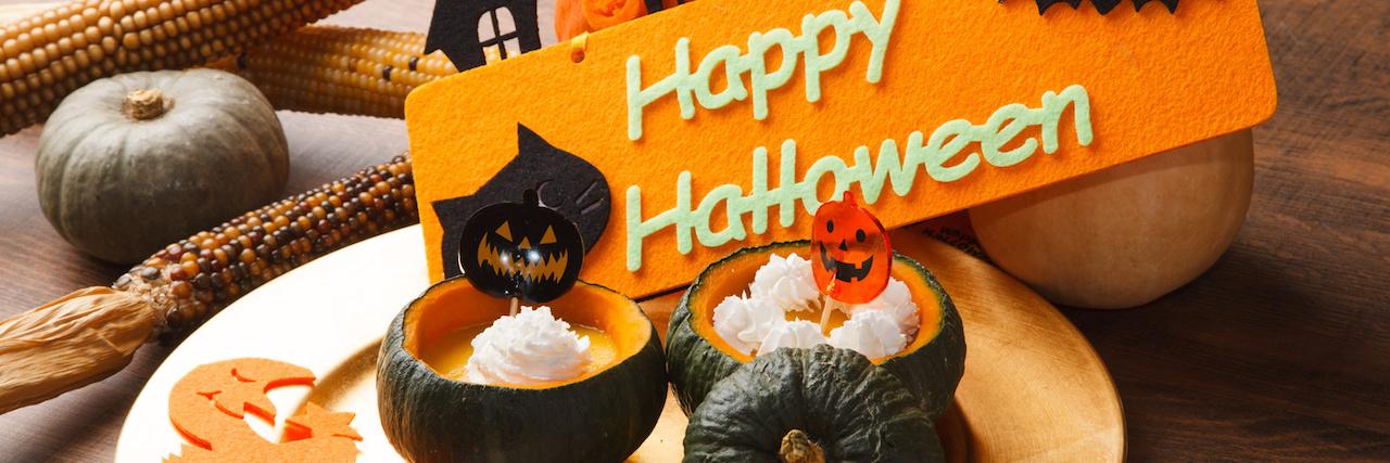=【トリックオアトリート】お菓子をくれなきゃイタズラしちゃうゾ!ハロウィンお菓子レシピ特集!