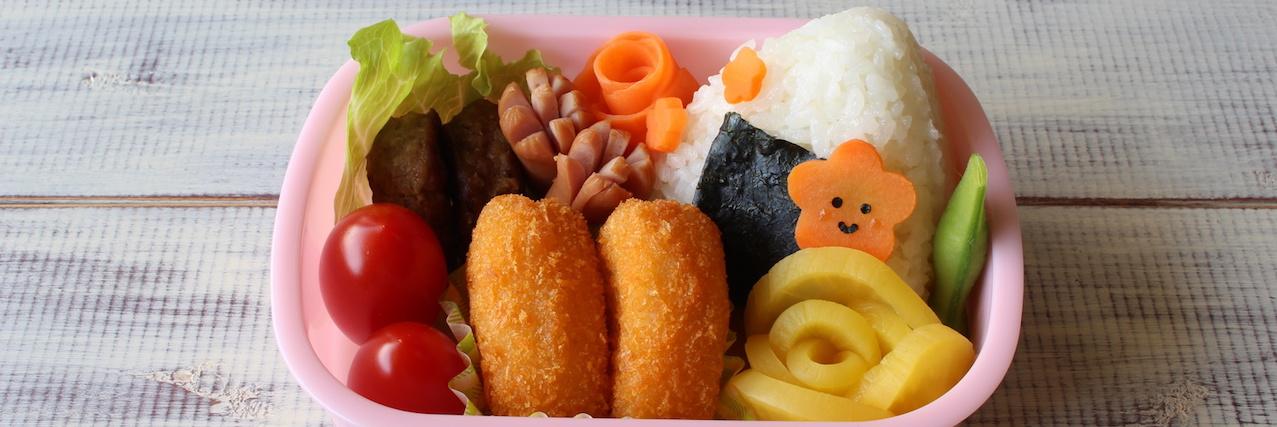 =レンジで簡単お弁当のおかず20選!忙しい朝に時短レシピ♡