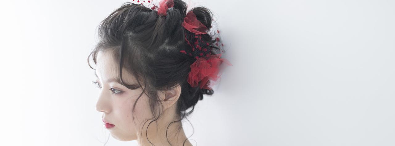 =ポンパドールの簡単なやり方!大人かわいい前髪を作る