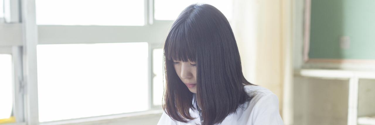 =中学生必見!前髪をオシャレにしてクラスで1番かわいくなろう♡