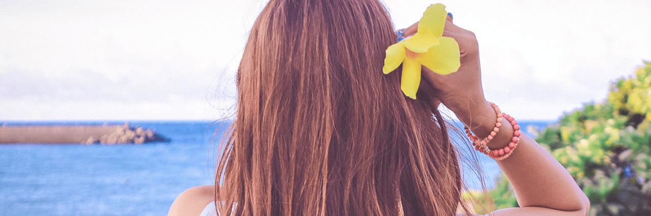=明るめヘアカラーで叶える透明感!人気ヘアカタログ16選