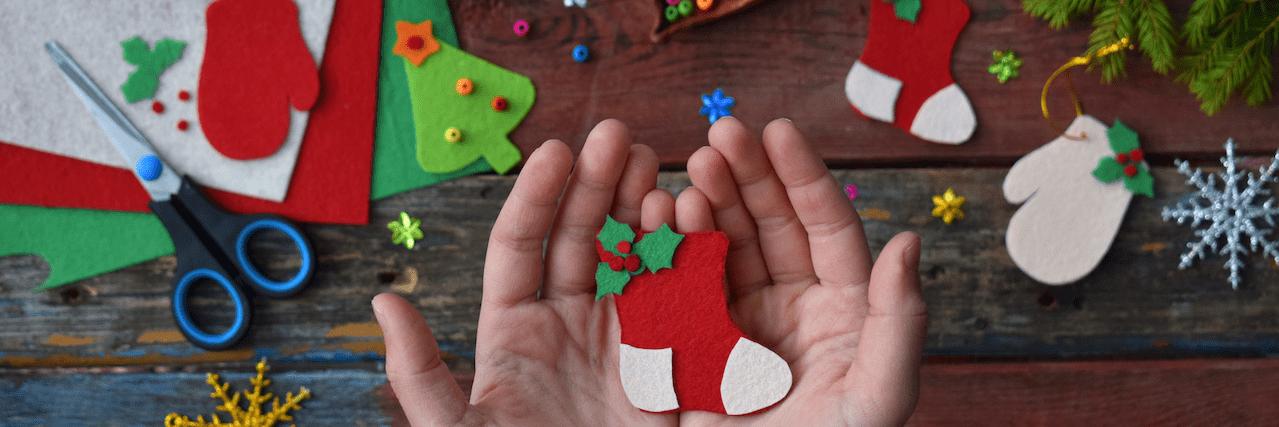 =クリスマス飾りを手作りしちゃおう!パーティーを盛りあげる簡単DIY
