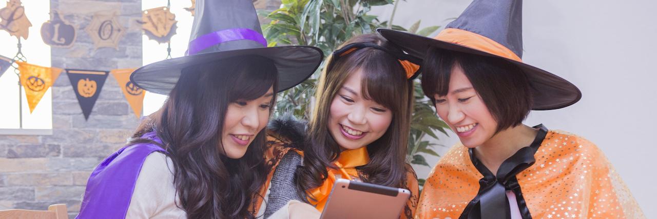 =ハロウィンイベント2018in東京!都内で注目の仮装イベント大特集♡