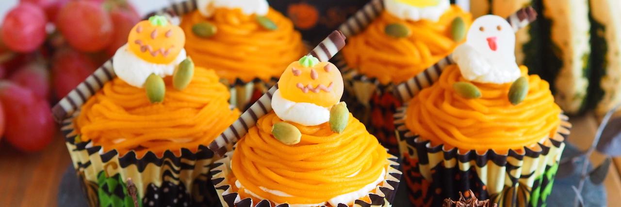 =かぼちゃを使った簡単レシピ16選!ご飯・スイーツはこれ