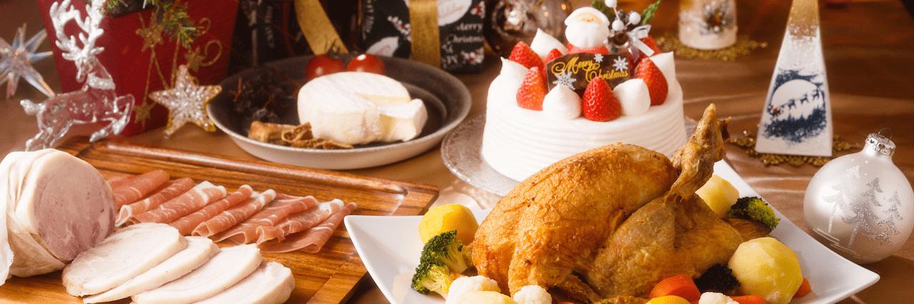 【特集】 クリスマスパーティー料理!簡単おしゃれレシピ【2019】 | C CHANNEL - 女子向け動画マガジン