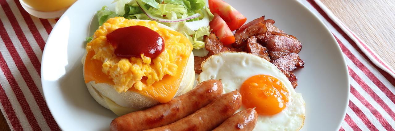 =彼氏に朝ごはんを作ってあげたい!おすすめ簡単レシピ15選