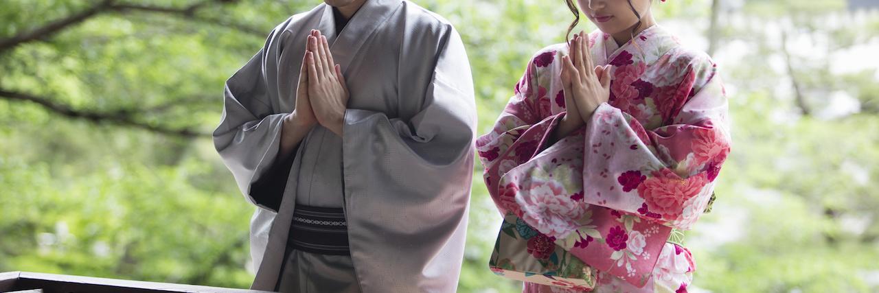 =今更聞けない!お正月の神社での参拝マナー&NG集
