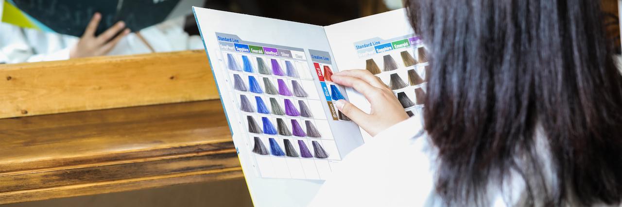 =韓国で流行るヘアカラーはこれ!2021年の人気とトレンドまとめ!