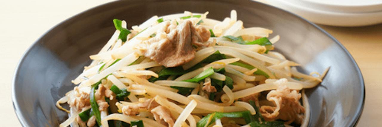 =レンジ×もやしの簡単レシピ!最強コスパ&栄養満点の人気料理