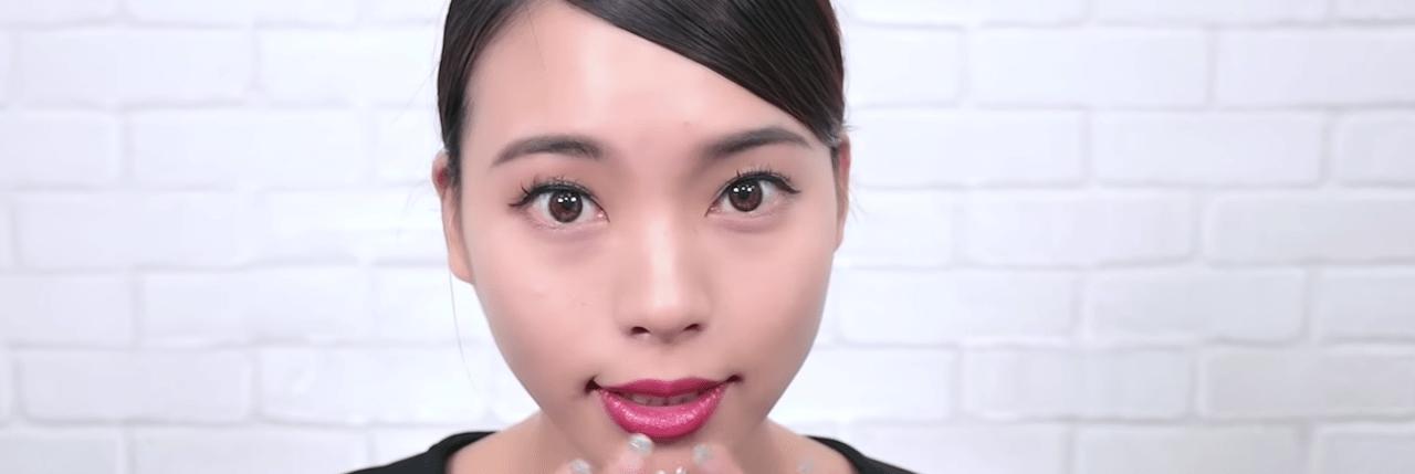 【特集】 元美容部員和田さん。流!目頭切開メイクでデカ目を手に入れる♡ | C CHANNEL - 女子向け動画マガジン